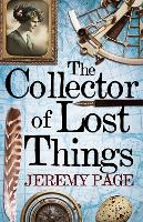 The Collector of Lost Things (Paperback)