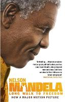Long Walk To Freedom: Film Tie In (Paperback)
