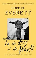 To the End of the World: Travels with Oscar Wilde (Paperback)