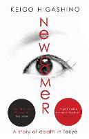 Newcomer - The Kyochiro Kaga Series (Paperback)