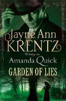 Garden of Lies (Paperback)