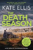 The Death Season: Book 19 in the DI Wesley Peterson crime series - DI Wesley Peterson (Paperback)