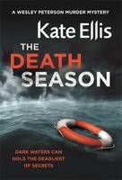The Death Season - Wesley Peterson 19 (Hardback)