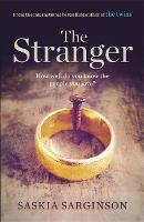 The Stranger: The twisty and exhilarating new novel from Richard & Judy bestselling author of The Twins (Paperback)