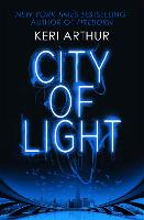 City of Light - Outcast (Paperback)