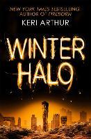Winter Halo - Outcast (Paperback)