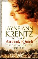 The Girl Who Knew Too Much (Paperback)