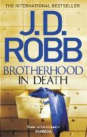 Brotherhood in Death: 42 - In Death (Paperback)