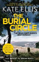 The Burial Circle: Book 24 in the DI Wesley Peterson crime series - DI Wesley Peterson (Paperback)
