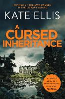 A Cursed Inheritance: Book 9 in the DI Wesley Peterson crime series - DI Wesley Peterson (Paperback)