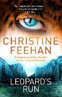 Leopard's Run - Leopard People (Paperback)