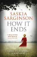 How It Ends (Paperback)