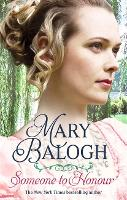 Someone to Honour (Paperback)