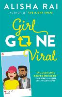 Girl Gone Viral (Paperback)