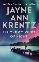 All the Colours of Night (Paperback)