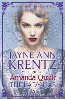 The Lady Has a Past (Paperback)