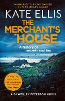 The Merchant's House: Book 1 in the DI Wesley Peterson crime series - DI Wesley Peterson (Paperback)