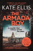 The Armada Boy: Book 2 in the DI Wesley Peterson crime series - DI Wesley Peterson (Paperback)