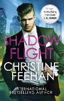 Shadow Flight - The Shadow Series (Paperback)