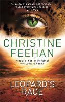 Leopard's Rage - Leopard People (Paperback)