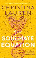 The Soulmate Equation (Paperback)