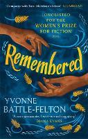 Remembered (Paperback)