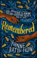 Remembered: Longlisted for the Women's Prize 2019 (Paperback)