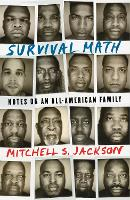 Survival Math: Notes on an All-American Family (Hardback)