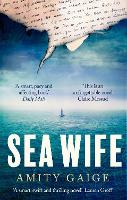 Sea Wife (Paperback)