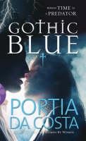 Gothic Blue (Paperback)