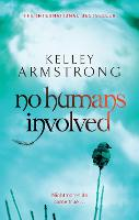 No Humans Involved: Book 7 in the Women of the Otherworld Series - Otherworld (Paperback)