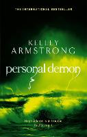 Personal Demon: Book 8 in the Women of the Otherworld Series - Otherworld (Paperback)