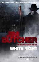 White Night: The Dresden Files, Book Nine - Dresden Files (Paperback)