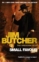 Small Favour: The Dresden Files, Book Ten - Dresden Files (Paperback)