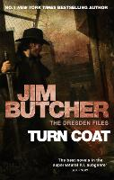 Turn Coat: The Dresden Files, Book Eleven - Dresden Files (Paperback)