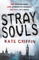 Stray Souls - Magicals Anonymous (Paperback)