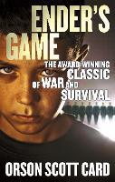 Ender's Game: Book 1 of the Ender Saga - Ender Saga (Paperback)