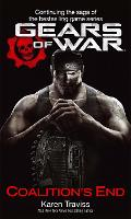 Gears Of War: Coalition's End (Paperback)