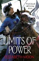 Limits of Power: Paladin's Legacy: Book Four - Paladin's Legacy (Paperback)