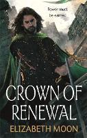 Crown of Renewal - Paladin's Legacy (Paperback)