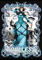 Soulless: The Manga, Vol. 2 - Parasol Protectorate (Paperback)