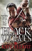 Black Wolves - Black Wolves Trilogy (Paperback)