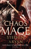 Chaosmage: Age of Darkness, Book 3 - The Age of Darkness (Paperback)
