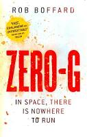 Zero-G - Outer Earth (Paperback)