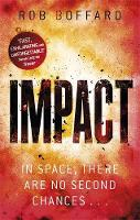 Impact - Outer Earth (Paperback)