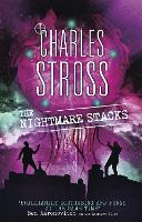 The Nightmare Stacks: A Laundry Files novel - Laundry Files (Paperback)