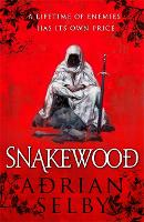 Snakewood (Hardback)