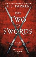 The Two of Swords: Volume One - Two of Swords (Paperback)