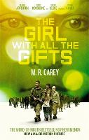 The Girl With All The Gifts: Film tie-in (Paperback)