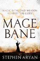 Magebane: The Age of Dread, Book 3 - Age of Dread (Paperback)